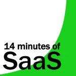 14 Minutes of SaaS logo