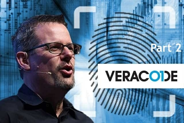 Chris Wysopal - CTO Co-founder of Veracode - part 2