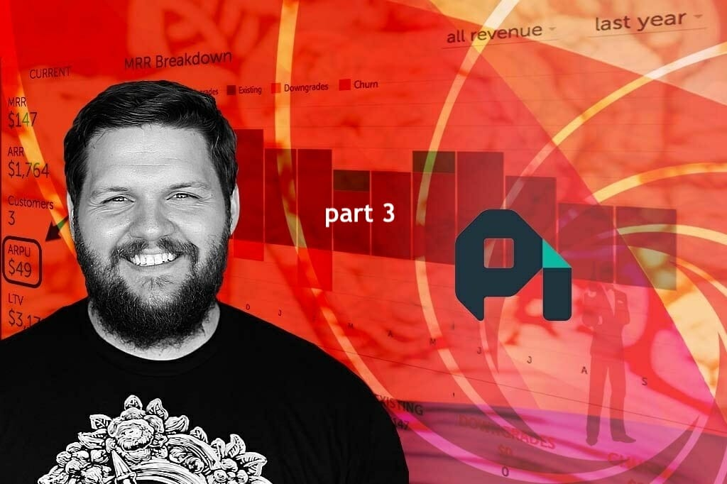 Patrick Campbell of Profitwell on 14 Minutes of SaaS with Stephen Cummins - Part 3