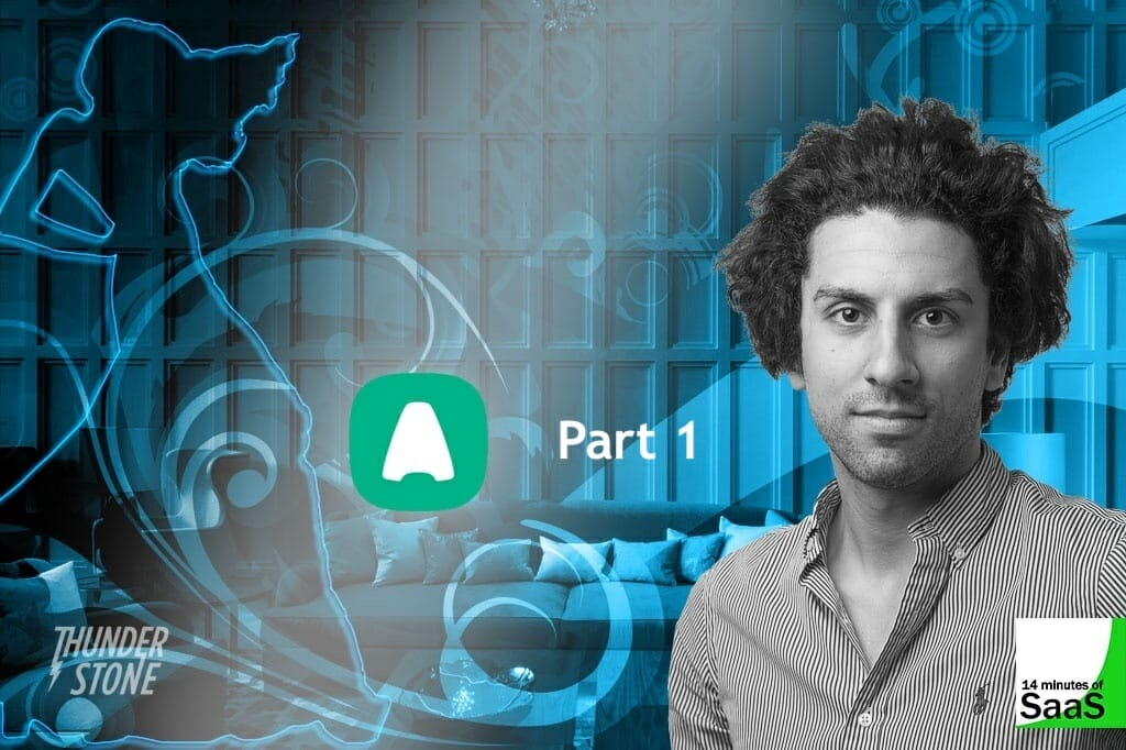 Episode 72 – Part 1 of a 4-part mini-series with Jonathan Anguelov, co-founder and COO of Aircall in conversation with Stephen Cummins. Founded in Paris in 2014, it's the only cloud phone system that has built integrations into 100 different SaaS applications in 2019. Its mission is to unlock the power of voice, specifically the power of telephone calls through integration the Intercoms, Salesforces, Zendesks, gong.io's and freshdesks of today. It's valuation is already north of 250M USD