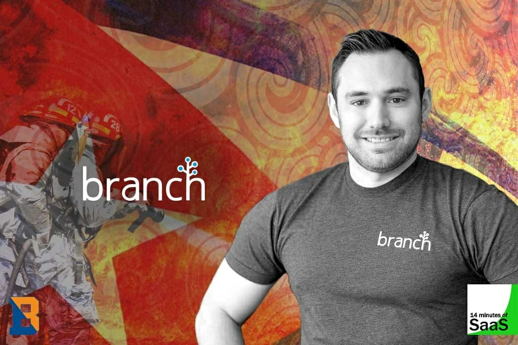 E68: Mike Molinet, COO & Co-founder of Branch – Deep Linking Consumer App Pain to B2B SaaS Bliss