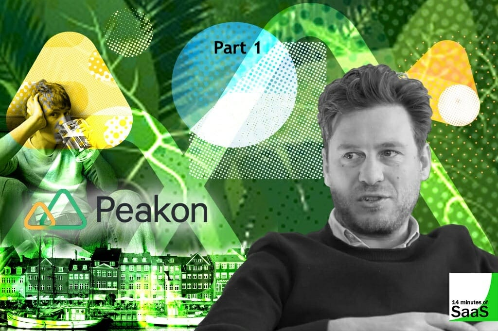 Phil Chambers, CEO & Co-founder of employee engagement software leader Peakon chats with Stephen Cummins. Founded in 2014, it's raised $68M in investment. Employee numbers have gone from 80 to 230 in 24 months. Phil tells us how Peakon can detect whether your best staff are thinking of leaving up to 250 days in advance